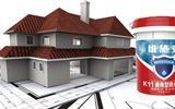 较适合工程建筑的防水涂料品牌