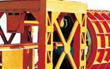 混凝土制管机的原材料对混凝土管的影响