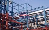 多种防腐涂料为钢结构设备设施提供有效保护