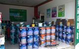 加盟品牌乳胶漆―广东莱茵绿洲涂料化工有限公司