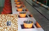 回转火锅设备品质的重要性占地位