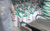 外保温技术及特点:聚苯颗粒保温料浆外墙保温