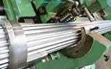 山东花键轴加工厂的制作过程