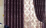全国十大品牌窗帘生产厂家梦斓莎 品牌窗帘梦斓莎家居布艺