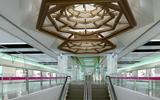 亨特建筑产品:成都地铁三号线