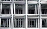 重型铁丝网片可用于煤矿建筑起到安全作用