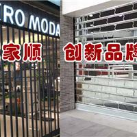 青海水晶折叠门厂家、铝合金水晶折叠门