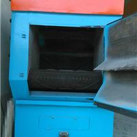 发热盘喷砂机 五金工具喷砂机