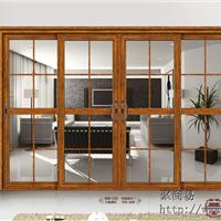 【浙江】铝合金门窗一线品牌――亿合门窗