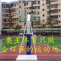 供应临沂EPDM塑胶篮球场施工报价