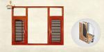 安格尔门窗:绿色节能门窗已成趋势,你家门窗是吗