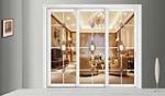 铝合金推拉门窗、铝合金平开门窗招商代理