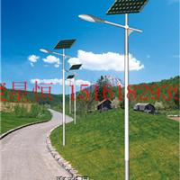 湖北路灯、湖北LED路灯、湖北太阳能路灯