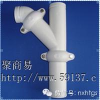 供应沟槽式建筑排水高密度聚乙烯(HDPE)管