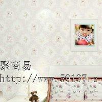 上海丽阁墙纸国际知名品牌墙纸