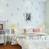 上海丽阁墙纸壁纸行业领导品牌