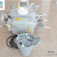 详细解说ZW20-12G/630户外真空断路器原理