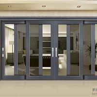 【天津】铝合金门窗怎么样――亿合门窗