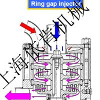 供应聚合法碳粉高速分散机