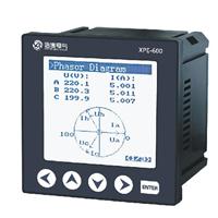 供应迅博电气XPE-600电能质量分析仪表
