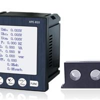供应迅博电气XPE-810低压电动机保护控制器