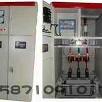 供应1200KVAR高压电容补偿装置厂家