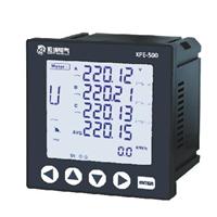 供应迅博电气XPE-500多功能仪表