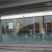 中山港安装自动玻璃门,松下自动门控制器