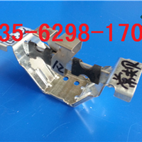 铝镁锰板屋面点式抗风夹具