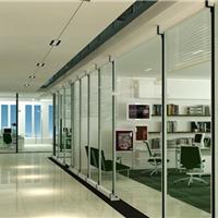 温州办公室玻璃隔断隔墙高隔间设计安装价格