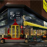 大悦城ETC咖啡厅-成都咖啡厅装修