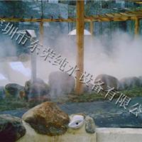 供应景区雾森设备|园林冷雾设备