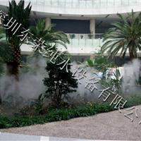 景区景观造雾设备需求量景观造雾工程转换