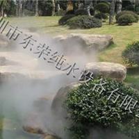 人造雾|人造雾工程那一家人造雾设备最好?