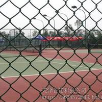 室外篮球场围网 天津体育围网