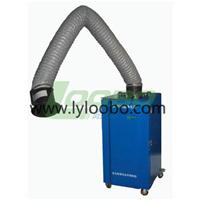 供应移动式焊接除尘净化机价格 路博环保