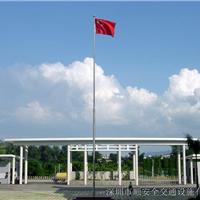 深圳不锈钢旗杆,旗杆厂家,标准旗杆价格