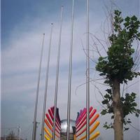 深圳旗杆生产厂家 不锈钢旗杆 标准旗杆价格