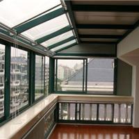 玻璃橱窗 玻璃隔断专业设计与安装