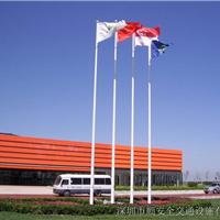 深圳不锈钢旗杆 锥形旗杆价格 旗杆厂家安装