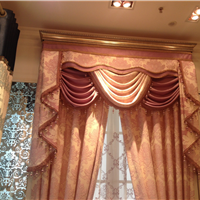 厦门优尚窗帘墙纸店
