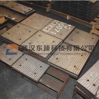 矿山设备专用耐磨钢板 双金属耐磨板