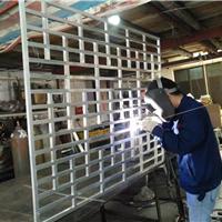 港式铝窗花图片、铝窗花铸件