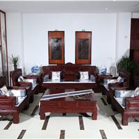 香河红木家具市场怎么走