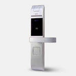 简舒 wifi报警器 报警器智能电子智能指纹锁