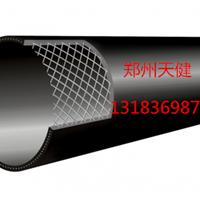 孔网钢带复合管清理及注意事项