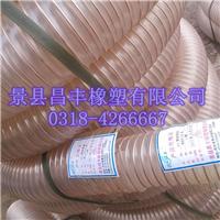 供应pu钢丝伸缩软管 质优价廉的厂家昌丰