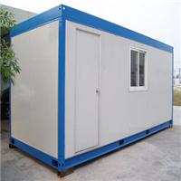 供青海互助集装箱和民和住人集装箱租赁