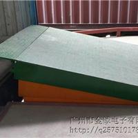 月台式卸货平台(固定式登车桥)厂家定制