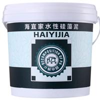 海宜家水性硅藻泥包装